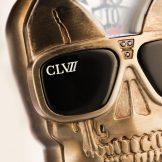 スカルCLVII CLV701 商品画像3