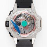 アイアンクラッド 48ダイアモンド TWVVS 1.15ct 商品画像5