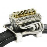 フォーミュラV12 ブレスレット 商品画像2