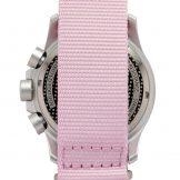 ナイロン クロノ ピンク  商品画像4