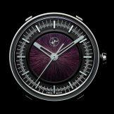 メティエダールMetiers D'Art MA 111016 バーガンディ・ブラック 商品画像1